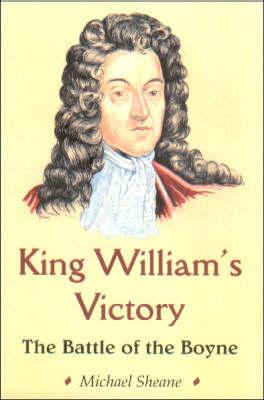 King William's Victory (BOK)