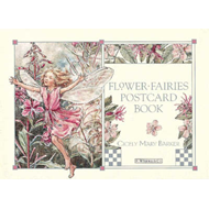Flower Fairies Postcard Book (BOK)