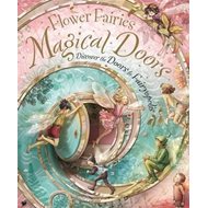 Flower Fairies Magical Doors (BOK)