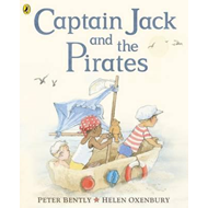 Captain Jack and the Pirates (BOK)