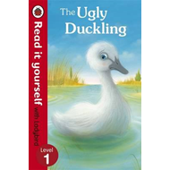 Ugly Duckling - Read it yourself with Ladybird (BOK)