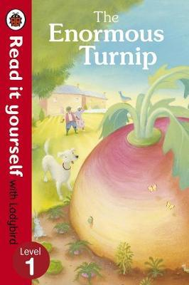 Enormous Turnip: Read it yourself with Ladybird (BOK)