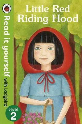 Little Red Riding Hood - Read it yourself with Ladybird (BOK)