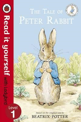 Tale of Peter Rabbit - Read It Yourself with Ladybird (BOK)