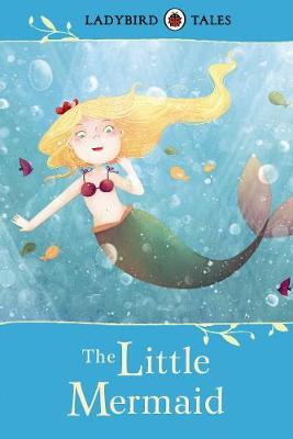 Ladybird Tales: The Little Mermaid (BOK)