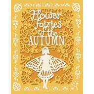 Flower Fairies of the Autumn (BOK)