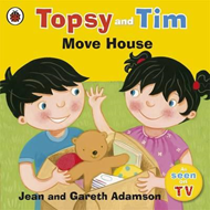 Topsy and Tim: Move House (BOK)