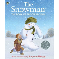 Snowman: The Book of the Classic Film (BOK)