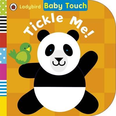Baby Touch: Tickle Me! (BOK)
