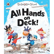 All Hands on Deck!: A Ladybird Skullabones Island Picture Bo (BOK)