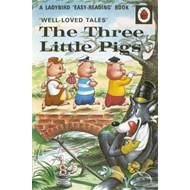 Well-loved Tales: The Three Little Pigs (BOK)