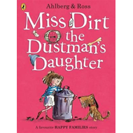 Miss Dirt the Dustman's Daughter (BOK)
