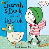 Sarah and Duck Visit the Doctor (BOK)
