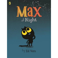 Max at Night (BOK)