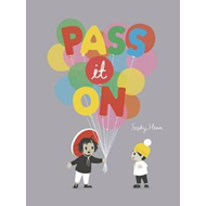 Pass it on (BOK)