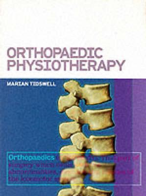 Orthopaedic Physiotherapy (BOK)