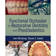 Functional Occlusion in Restorative Dentistry and Prosthodon (BOK)