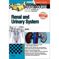 Crash Course Renal and Urinary System Updated Print + eBook (BOK)