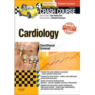 Crash Course Cardiology Updated Print + eBook edition (BOK)