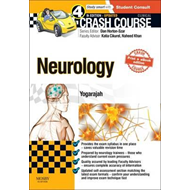 Crash Course Neurology Updated Print + eBook edition (BOK)