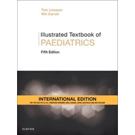 Illustrated Textbook of Paediatrics (BOK)