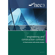 NEC3 Engineering and Construction Contract Option A: Price c (BOK)