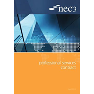 NEC3 Professional Services Contract (PSC) (BOK)
