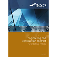 NEC3 Engineering and Construction Contract Guidance Notes (BOK)