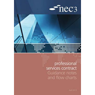 NEC3 Professional Services Contract Guidance Notes and Flow (BOK)