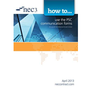 How to Use the PSC Communication Forms (BOK)