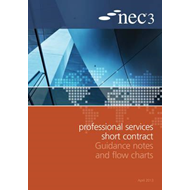 NEC3 Professional Services Short Contract Guidance Notes and (BOK)