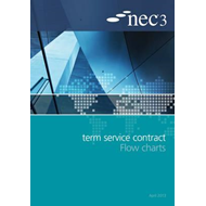 NEC3 Term Service Contract Flow Charts (BOK)