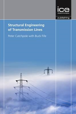 Structural Engineering of Transmission Lines (BOK)