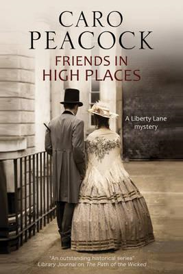 Friends in High Places (BOK)