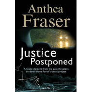 Justice Postponed: A Rona Parish Mystery (BOK)