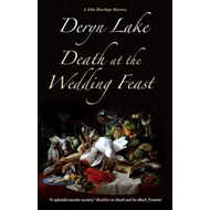 Death at the Wedding Feast (BOK)