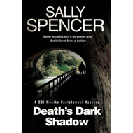 Death's Dark Shadow - a Novel of Murder in 1970's Yorkshire (BOK)