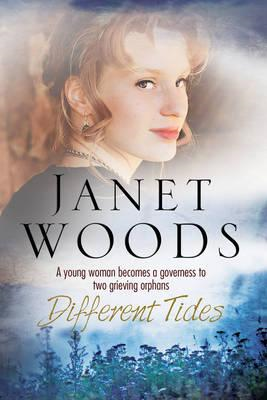 Different Tides (BOK)
