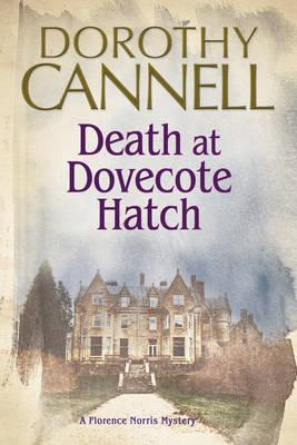 Death at Dovecote Hatch (BOK)