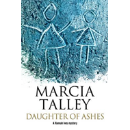 Daughter of Ashes (BOK)