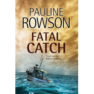 Fatal Catch: An Andy Horton Police Procedural (BOK)