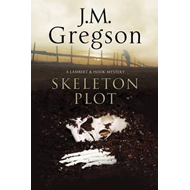 Skeleton Plot: A Lambert & Hook Police Procedural (BOK)