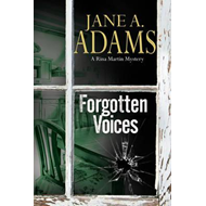 Forgotten Voices (BOK)