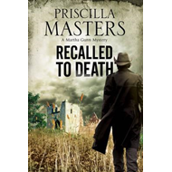 Recalled to Death (BOK)