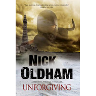 Unforgiving: A Henry Christie Thriller (BOK)