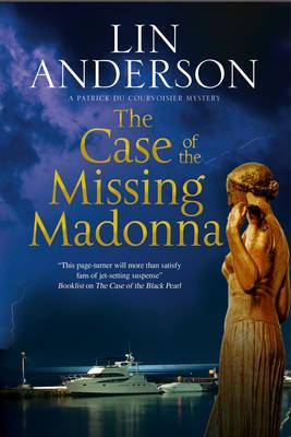 Case of the Missing Madonna: A Mystery with Wartime Secrets (BOK)