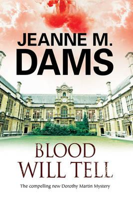 Blood Will Tell (BOK)