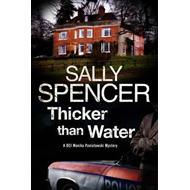 Thicker Than Water (BOK)