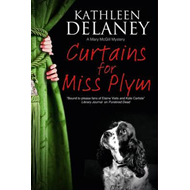 Curtains for Miss Plym (BOK)