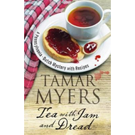 Tea With Jam and Dread (BOK)